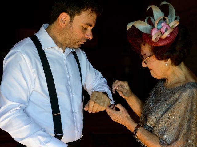 La boda de Jose y Cristina en Ourense, Orense 28