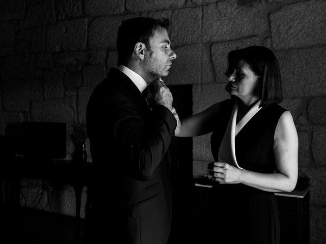 La boda de Jose y Cristina en Ourense, Orense 30