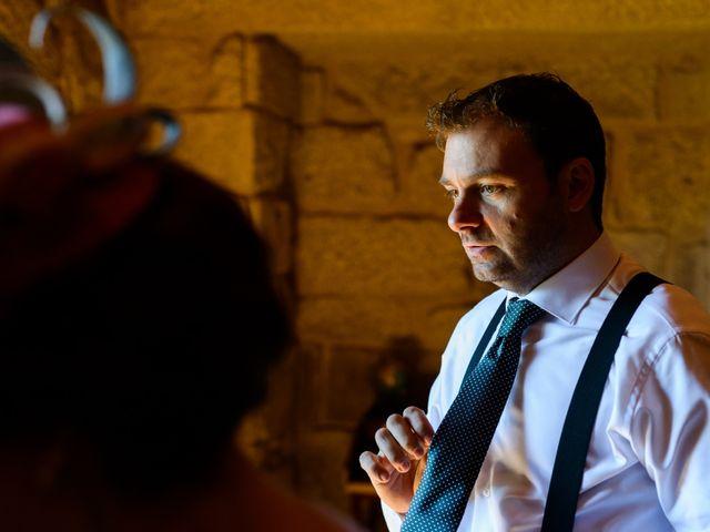 La boda de Jose y Cristina en Ourense, Orense 32