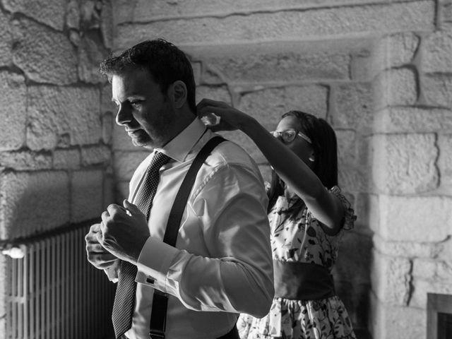 La boda de Jose y Cristina en Ourense, Orense 33
