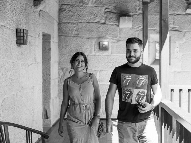 La boda de Jose y Cristina en Ourense, Orense 35