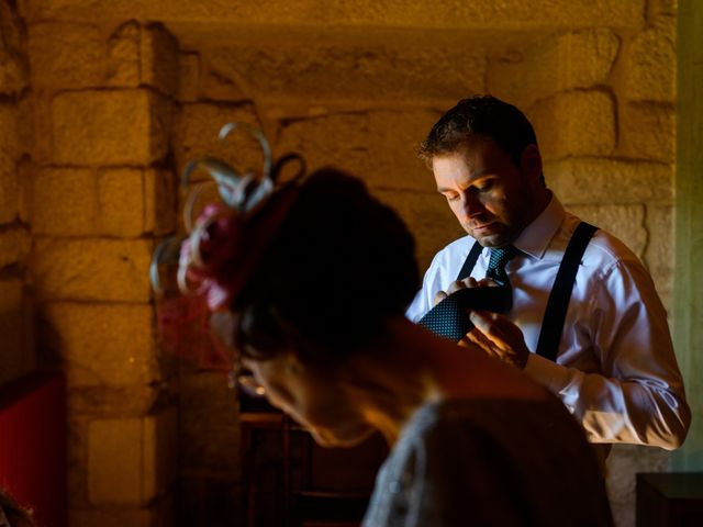 La boda de Jose y Cristina en Ourense, Orense 36