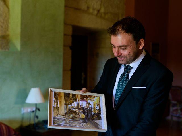 La boda de Jose y Cristina en Ourense, Orense 39