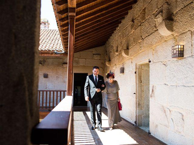 La boda de Jose y Cristina en Ourense, Orense 41