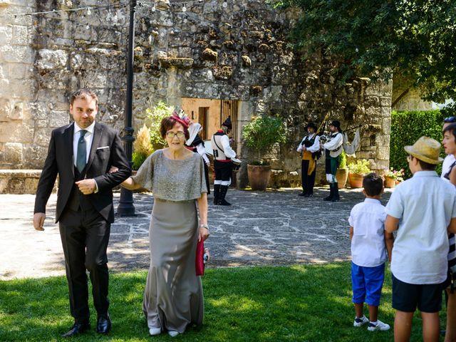 La boda de Jose y Cristina en Ourense, Orense 44
