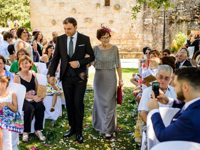 La boda de Jose y Cristina en Ourense, Orense 45