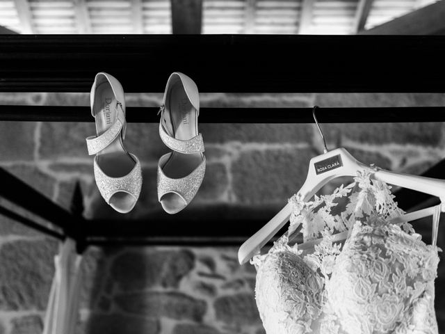 La boda de Jose y Cristina en Ourense, Orense 47
