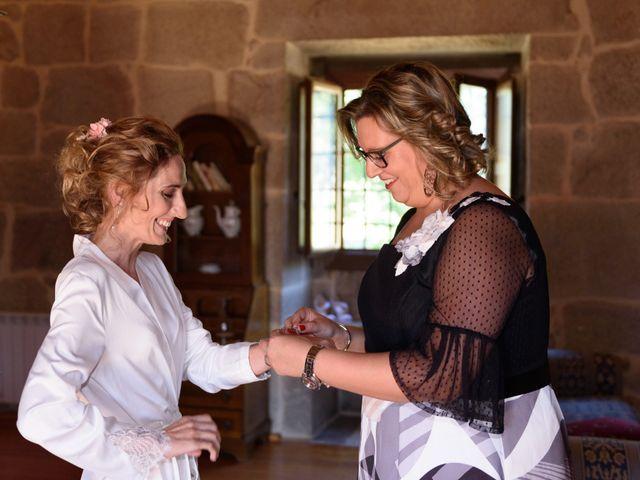 La boda de Jose y Cristina en Ourense, Orense 48