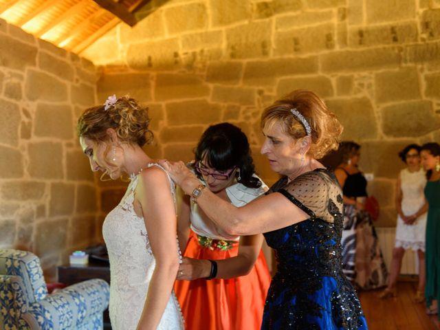 La boda de Jose y Cristina en Ourense, Orense 49