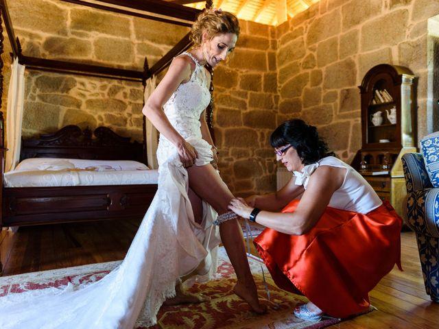 La boda de Jose y Cristina en Ourense, Orense 51