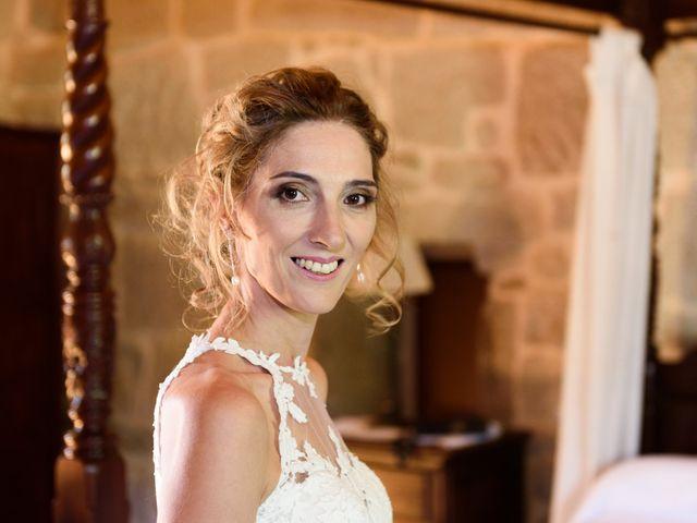 La boda de Jose y Cristina en Ourense, Orense 54