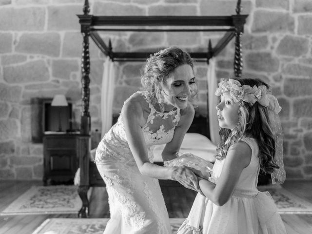 La boda de Jose y Cristina en Ourense, Orense 55