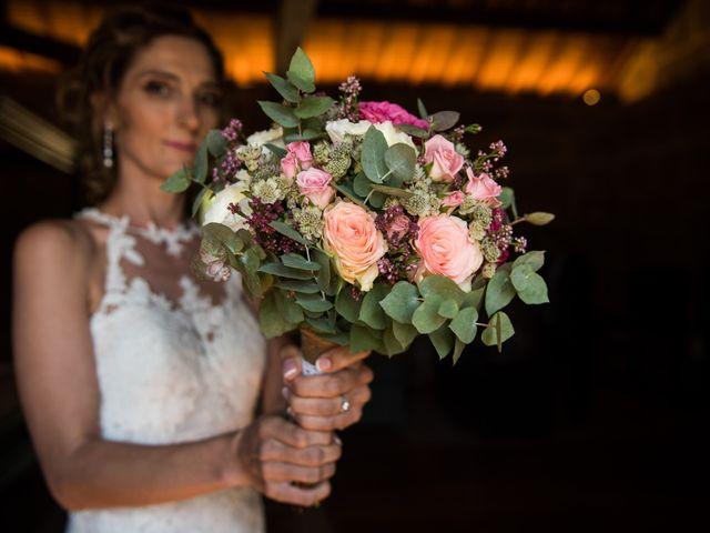 La boda de Jose y Cristina en Ourense, Orense 56