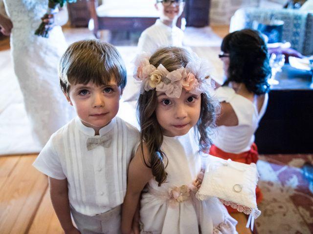 La boda de Jose y Cristina en Ourense, Orense 57