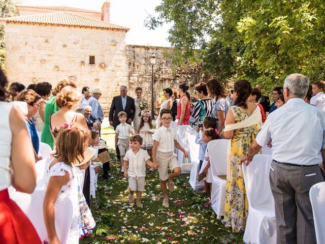 La boda de Jose y Cristina en Ourense, Orense 60