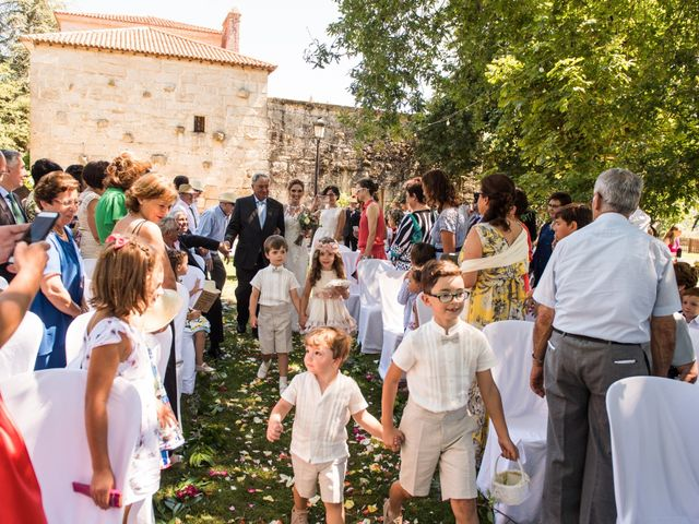 La boda de Jose y Cristina en Ourense, Orense 61