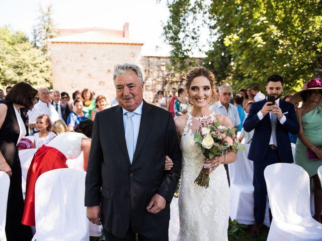 La boda de Jose y Cristina en Ourense, Orense 62