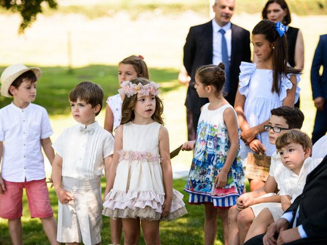 La boda de Jose y Cristina en Ourense, Orense 64