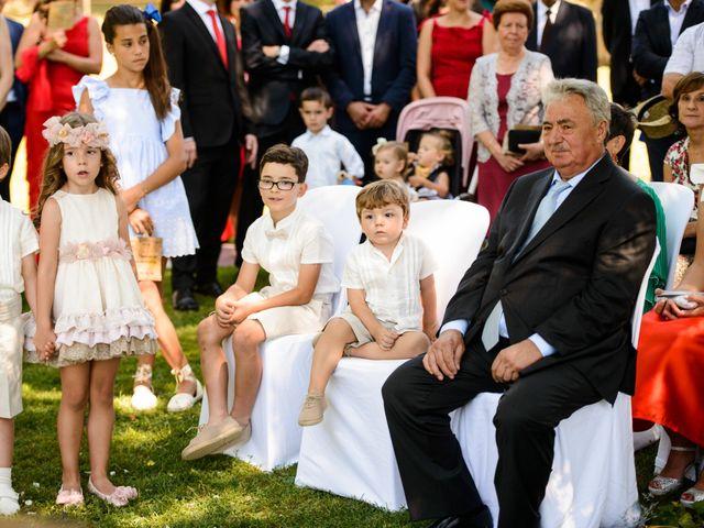 La boda de Jose y Cristina en Ourense, Orense 65