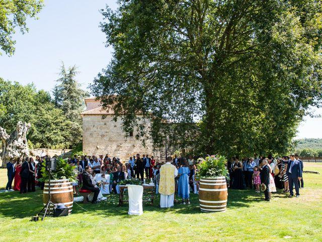 La boda de Jose y Cristina en Ourense, Orense 68