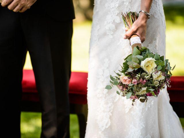 La boda de Jose y Cristina en Ourense, Orense 69
