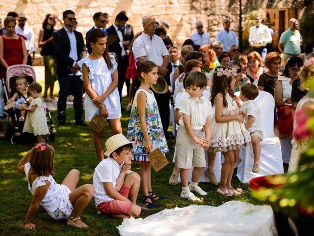 La boda de Jose y Cristina en Ourense, Orense 70
