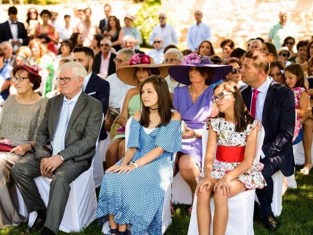 La boda de Jose y Cristina en Ourense, Orense 71