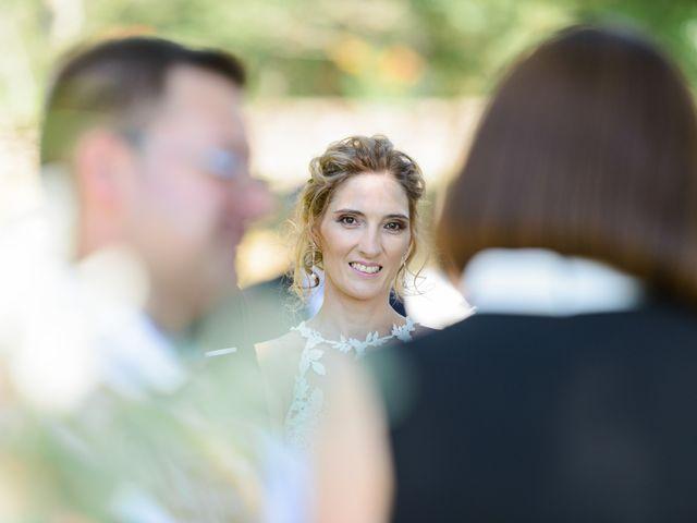 La boda de Jose y Cristina en Ourense, Orense 75