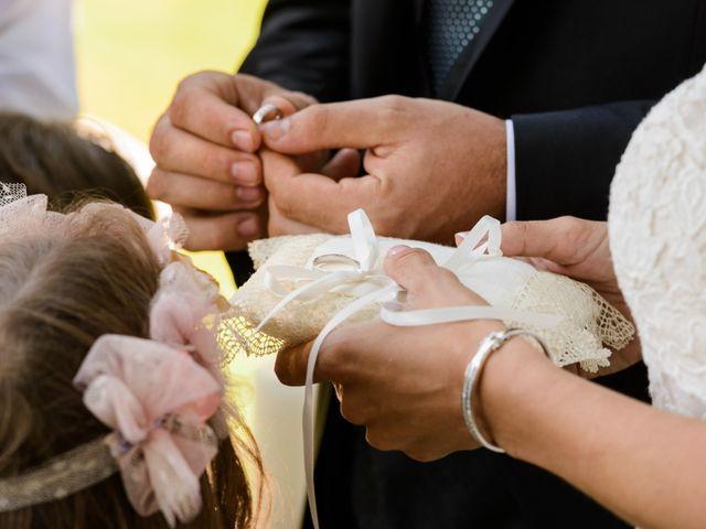 La boda de Jose y Cristina en Ourense, Orense 77