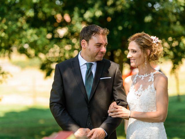La boda de Jose y Cristina en Ourense, Orense 78