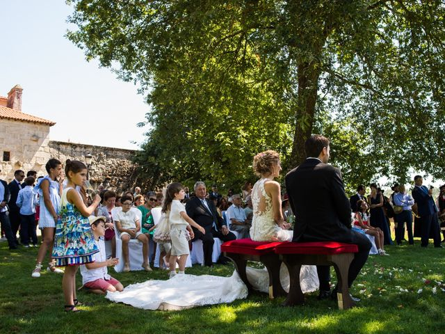La boda de Jose y Cristina en Ourense, Orense 82