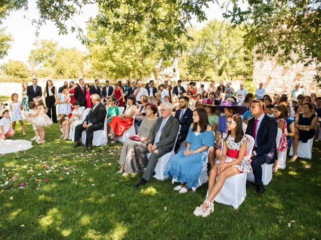 La boda de Jose y Cristina en Ourense, Orense 83