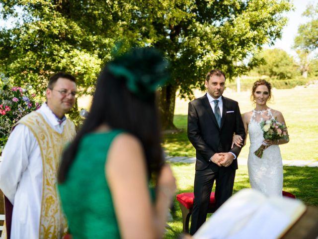 La boda de Jose y Cristina en Ourense, Orense 85