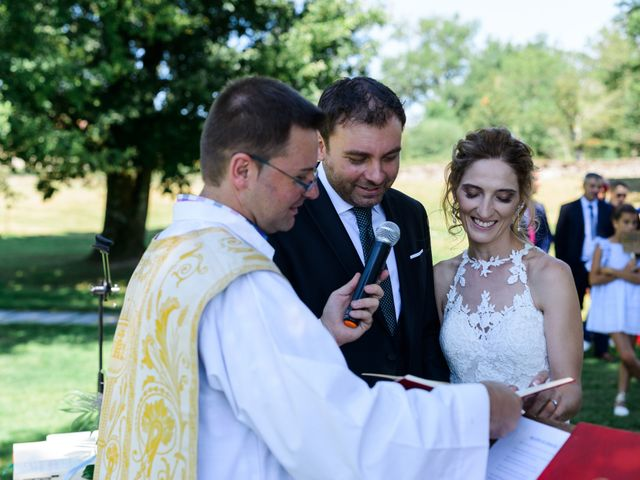 La boda de Jose y Cristina en Ourense, Orense 90