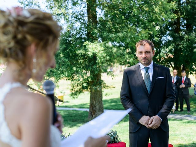 La boda de Jose y Cristina en Ourense, Orense 92