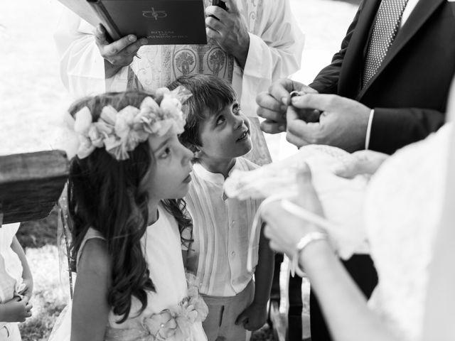 La boda de Jose y Cristina en Ourense, Orense 94