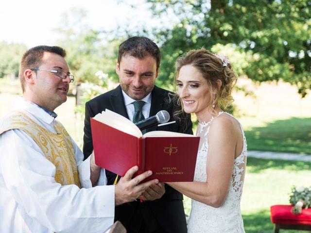 La boda de Jose y Cristina en Ourense, Orense 96