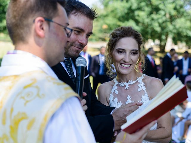 La boda de Jose y Cristina en Ourense, Orense 98