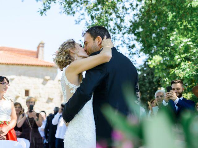 La boda de Jose y Cristina en Ourense, Orense 99