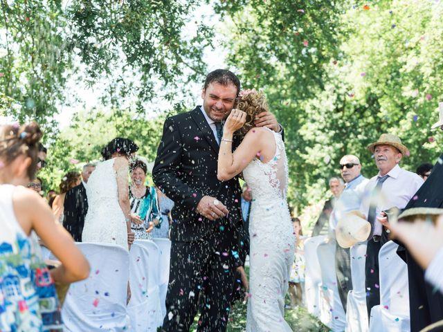 La boda de Jose y Cristina en Ourense, Orense 100