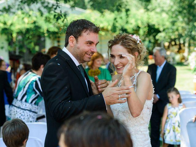 La boda de Jose y Cristina en Ourense, Orense 102