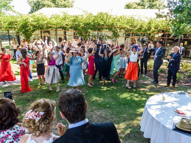 La boda de Jose y Cristina en Ourense, Orense 103