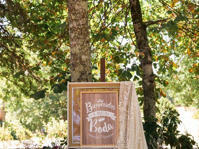 La boda de Jose y Cristina en Ourense, Orense 108
