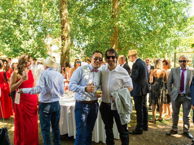La boda de Jose y Cristina en Ourense, Orense 111