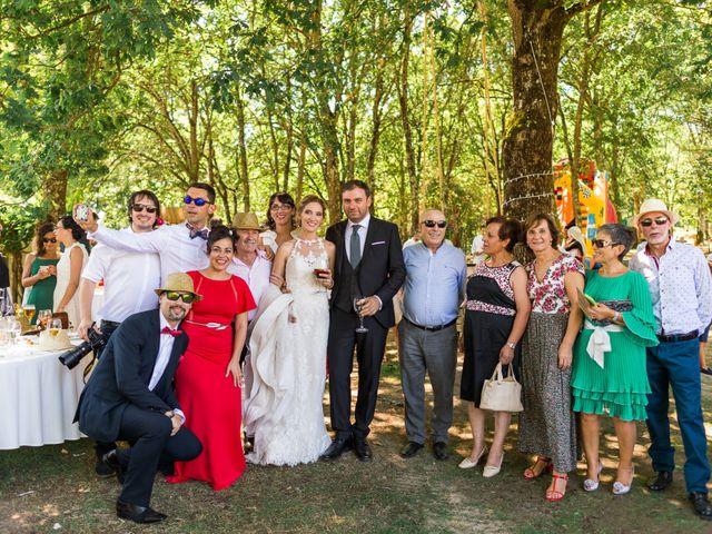 La boda de Jose y Cristina en Ourense, Orense 112