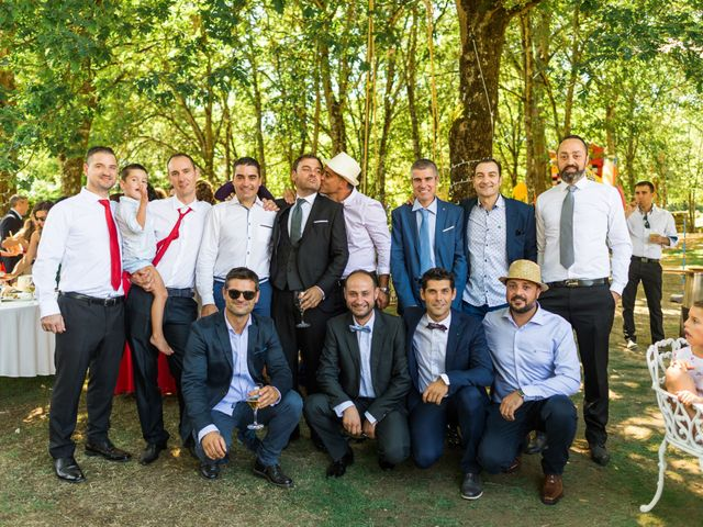 La boda de Jose y Cristina en Ourense, Orense 113