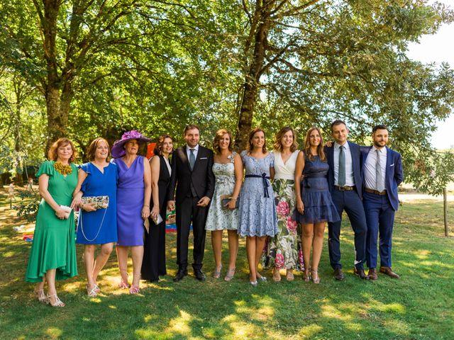 La boda de Jose y Cristina en Ourense, Orense 115