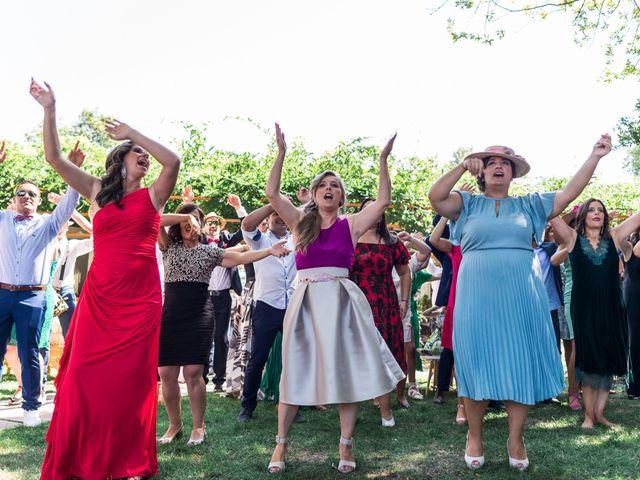 La boda de Jose y Cristina en Ourense, Orense 116