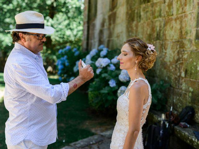 La boda de Jose y Cristina en Ourense, Orense 118
