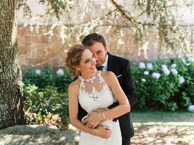 La boda de Jose y Cristina en Ourense, Orense 119